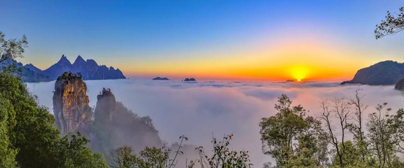 重磅好消息!平南县成为广西自治区级全域旅游示范区,获500万元奖励
